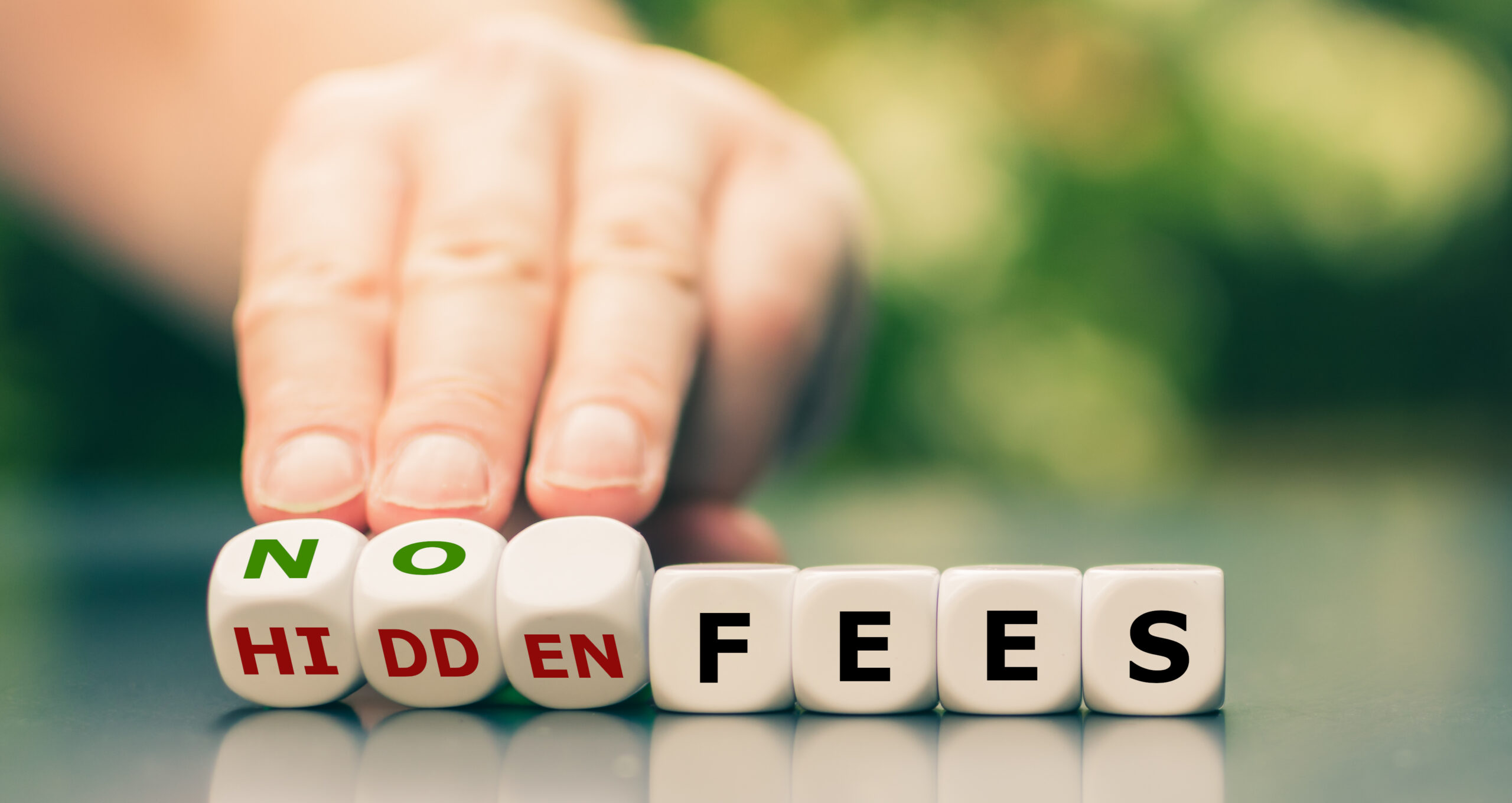 Fee Charges