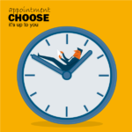 choose a time to video meet with your local mortgage broker
