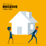 receive your mortgage offer or decision in principle