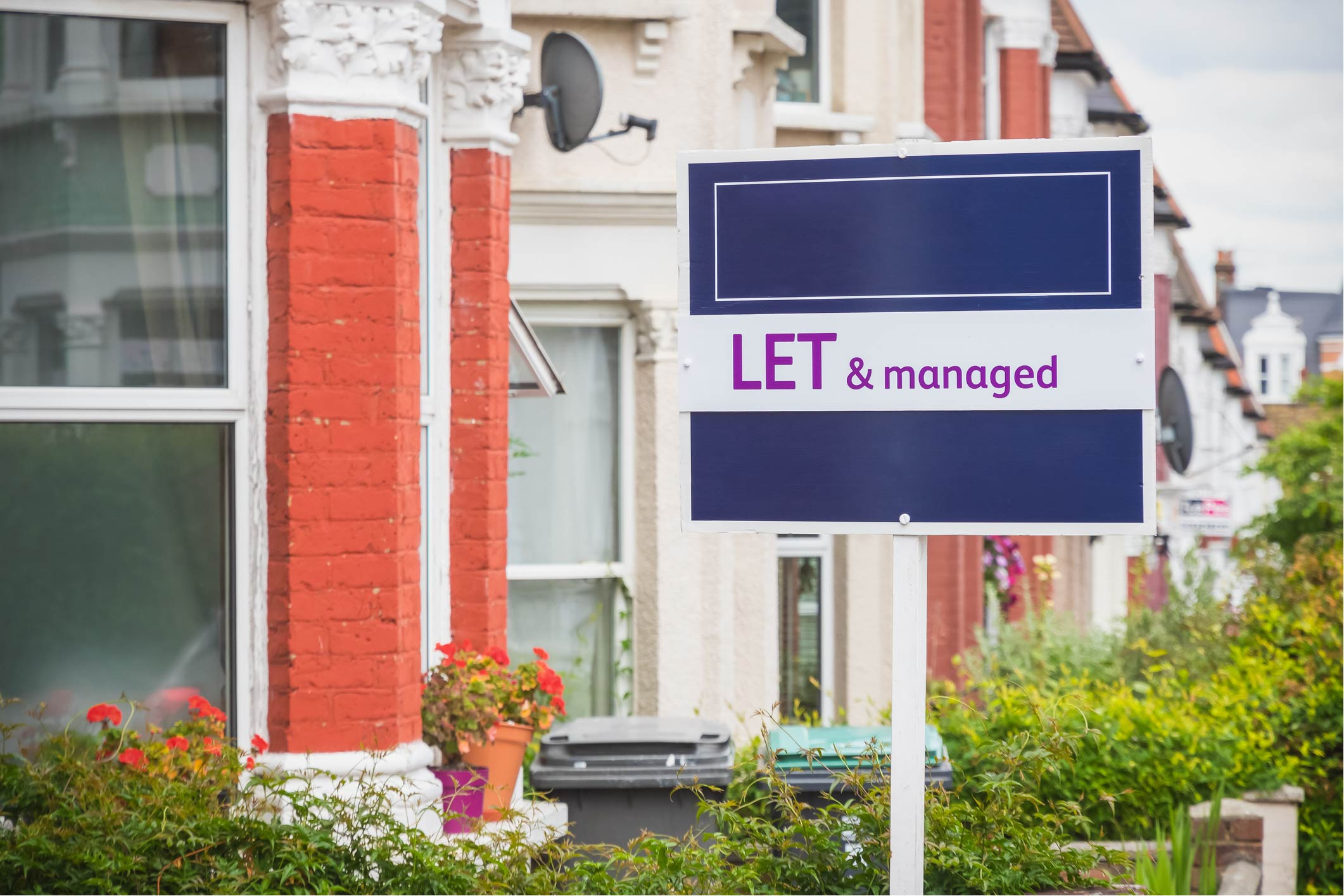 Buy to Let Costs - the cost of letting