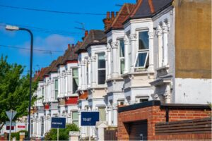CHOOSING A BUY TO LET PROPERTY