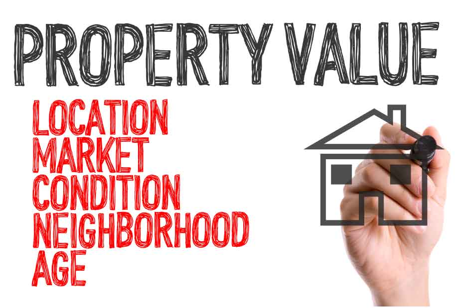 Different Property Types - Getting Approval